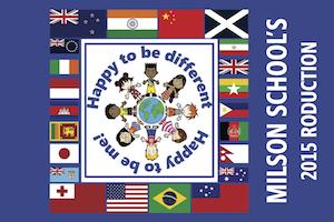 Milson School portfolio